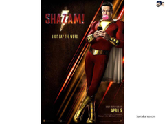 Shazam Movie Wallpapers