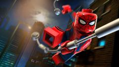 Rumor LEGO Spider