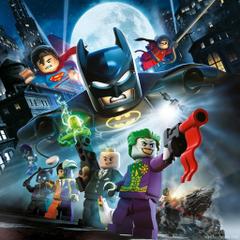 LEGO Batman The Movie DC Super Heroes Unite HD Wallpapers