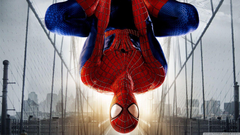 The Amazing Spider Man 2 Video Game Miles Morales HD desktop