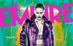 Wallpapers Joker Jared Leto Movie Suicide Squad image for