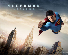 Watch Streaming HD Superman Returns starring Brandon Routh Kevin