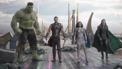 Thor Ragnarok Credit Scenes to Include MCU Cameos