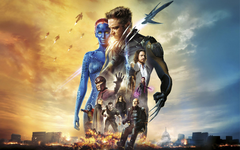 X Men Days of Future Past Movie Wallpapers