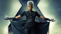 Halle Berry In X