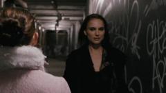 Black Swan Natalie Portman Wallpapers