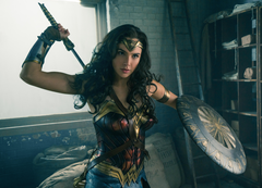 Rumored Wonder Woman 1984 Details Supposedly Reveal Plot