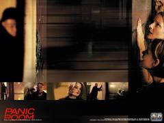 wallpapers Panic Room film movies