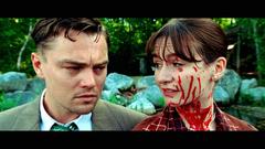 SHUTTER ISLAND dicaprio mystery thriller crime horror blood