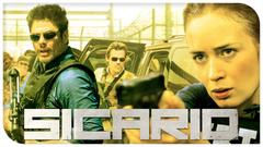 Sicario Movie Wallpapers