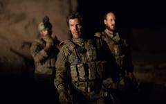 Sicario Movie Characters Soldiers