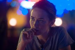 women face actress celebrity emily blunt sicario wallpapers and