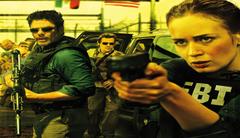 Emily Blunt Sicario 2015 Movie HD Wallpapers