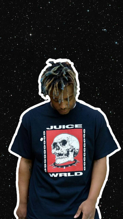 JuiceWRLD Wallpapers by giovany hrz