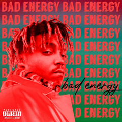 BAD ENERGY ANIMATED COVER music in this vid fyi All variants and WALLPAPERS of this cover are on my IG abnyart such a catchy song man JuiceWRLD