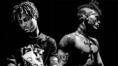 XXXTentacion and Juice Wrld Wallpapers