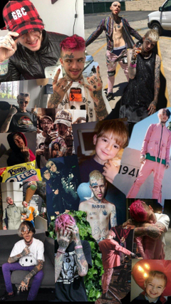 Lil Peep And XXXTentacion Wallpapers