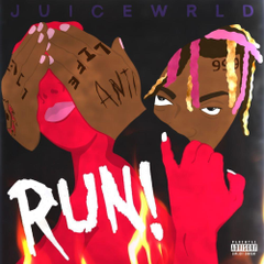 Juice WRLD s Run Shares A Sample With XXXTENTACION s
