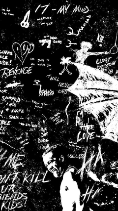 Lil Peep And Xxxtentacion Wallpapers posted by Ethan Cunningham