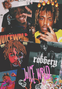 Juice Wrld Wallpapers Hd posted by Christopher Thompson