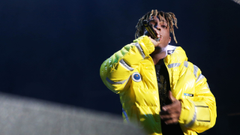 Rapper Juice WRLD s song Righteous released after his death