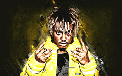 wallpapers Juice WRLD Jarad Anthony Higgins american