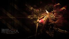 Attack on Titan Mikasa Wallpapers