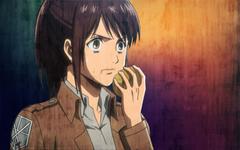 Attack On Titan Wallpapers Sasha