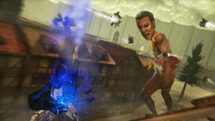 Attack on Titan Game s Multiplayer Mode Revealed