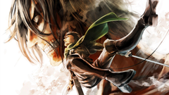 47 Attack on Titan Wallpapers 1920x1080