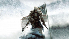 Hd Wallpapers Assassins Creed 3 Hd Desktop 9 HD Wallpapers