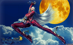 Bayonetta 2 Jeanne wallpapers by FireFox4X