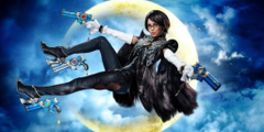 A Playboy Playmate is the face of a new Bayonetta 2 campaign