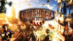 Bioshock Infinite Wallpapers Wrap