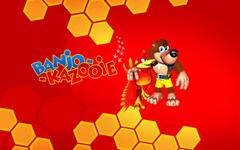 Banjo Kazooie Wallpapers