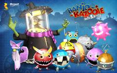 Banjo Kazooie Nuts Bolts wallpapers