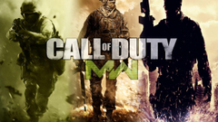 Video games Call of Duty Call Of Duty 4 Modern Warfare wallpapers