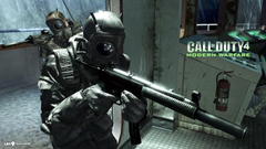 Call Of Duty 4 Modern Warfare HD Wallpapers and Backgrounds Image