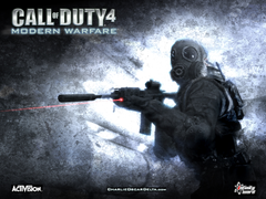 Call Of Duty 4 Modern Warfare Wallpapers and Backgrounds Image