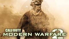 Call of Duty Modern Warfare 2 Ultra settings gameplay on i5 4570