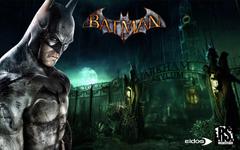 Batman Arkham Asylum Wallpapers HD