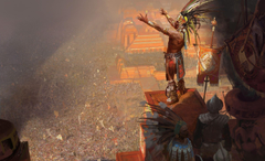 Age Of Empires III HD Wallpapers