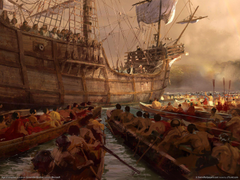 Age of Empires 3 Wallpapers