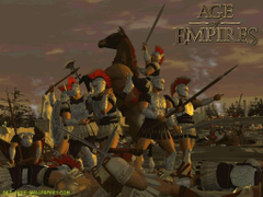 AoE Victory Games Wallpapers