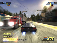 This game sums up my childhood Burnout 3 Takedown gaming