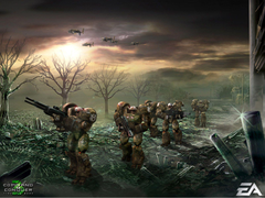 Command and Conquer 3 Wallpapers