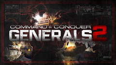 Command and Conquer Generals 2 Wallpapers