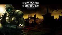Command Conquer wallpapers