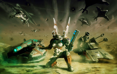 command and conquer wallpapers