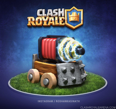 Clash Royale Wallpapers Collection